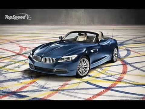 Bmw Commercial Song >> 2009 Bmw Z4 An Expression Of Joy Ad Commercial Song