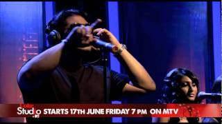 Coke Studio @ MTV Ep 1 Sneak Peek 1