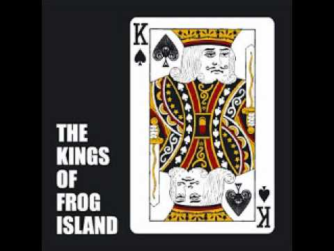 The Kings of Frog Island - Witching Hour