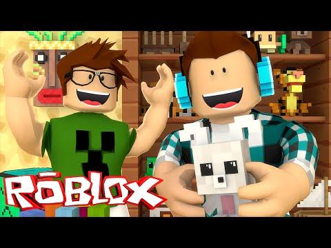 Jogo Roblox: CASA DE BRINQUEDOS!! ( Roblox Crazy FunHouse 2 ) Online Gratis