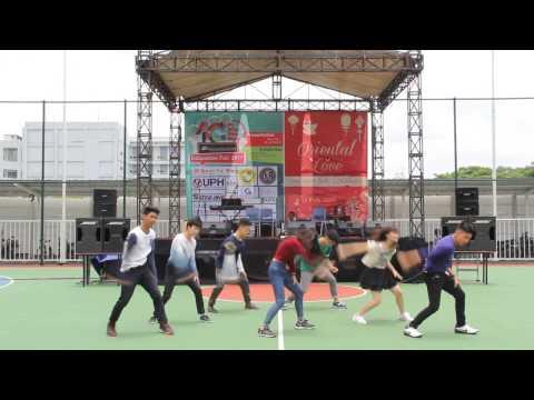 EXID/GOT7/IOI/BLACKPINK/BTS/TWICE MASHUP DANCE COVER