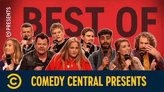 Comedy Central Presents: Best Of Season 6 #2