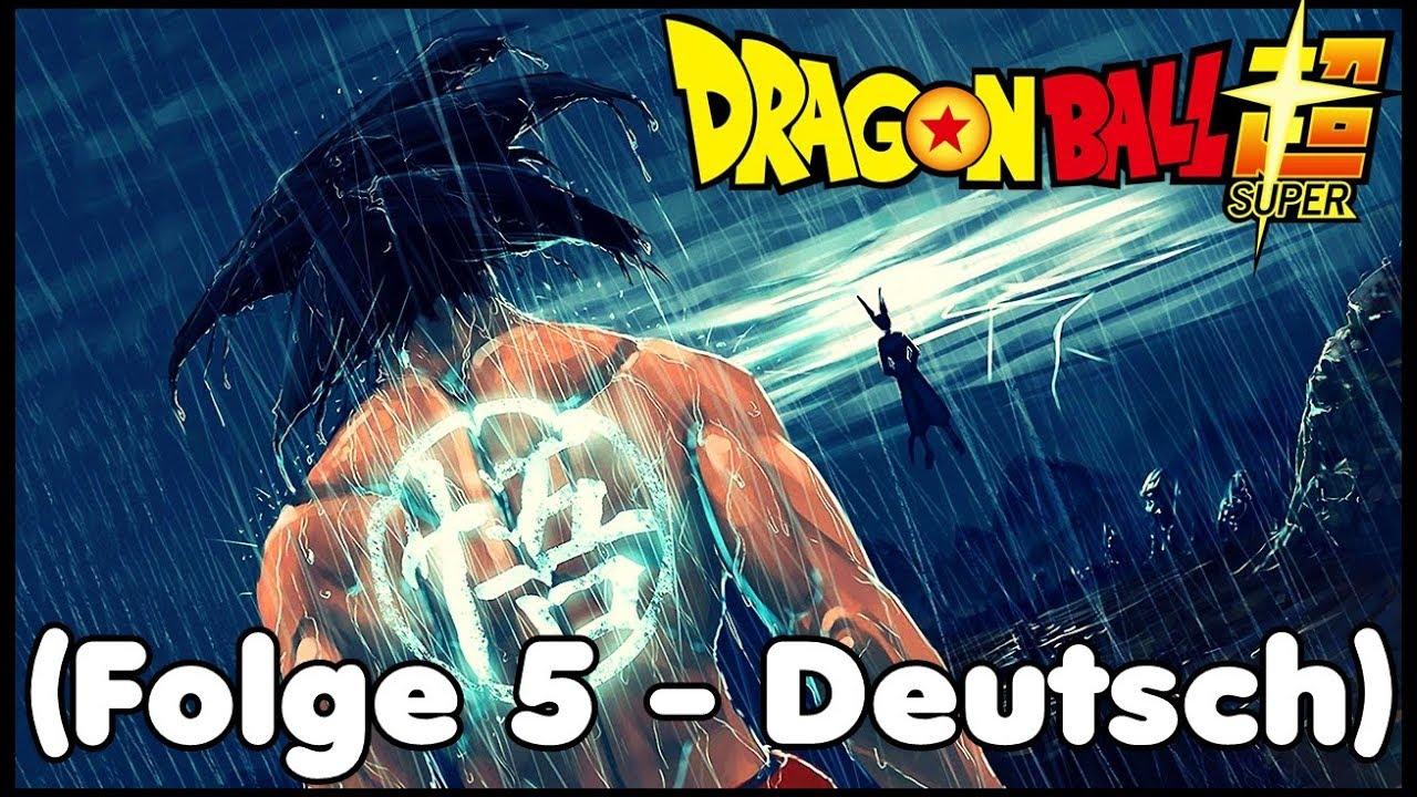 dragonball super deutsch komplett