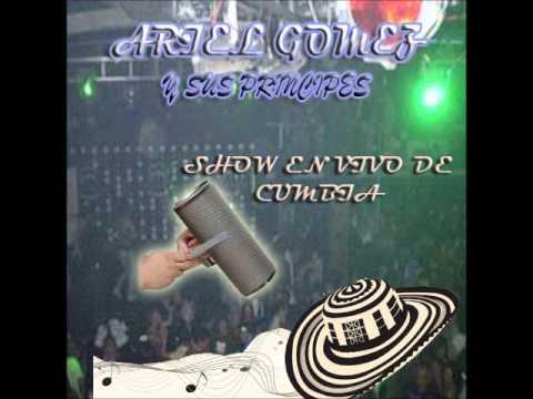 Ariel Gomez -  Tu Cárcel (Versión Cumbia)