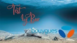 Test de la 4G Box de Bouygues Telecom !