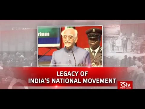 legacy of the national movement in india Quit india movement (1942) august 8 many national leaders went underground and continued their struggle by broadcasting messages over clandestine radio.