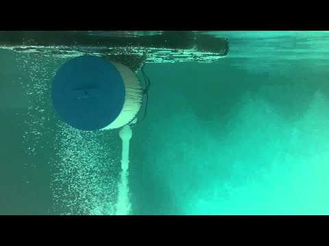 Thumbnail: Solar Ionizer and Ozone System for Pools and Open Bodies of Water