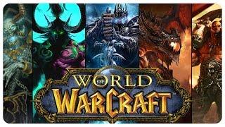 World of Warcraft - Geschichte eines Kult Spiels [DOKU][HD]