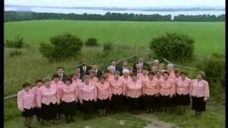 Gesangverein Storkow - Hab oft im Kreise der Lieben 1997