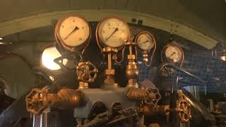 C515 C51形蒸気機関車 車両ステーション1F 2日続けて鉄道博物館に行ってしまいました~! 00061