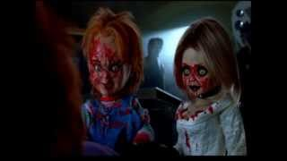 SEED OF CHUCKY MEETING SHITFACE (GLEN)) HD