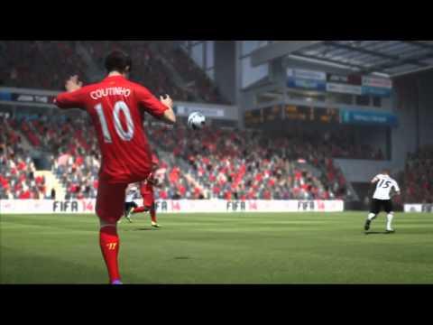 Fifa 14 Trailer Oficial Español - HD