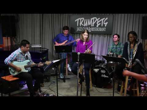 MVI 3732  Raul Abbad and Bajo Pontino at Trumpets 05212017