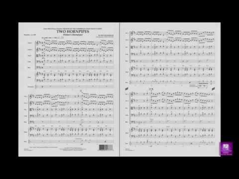 Two Hornpipes by Skip Henderson/arr. Larry Moore