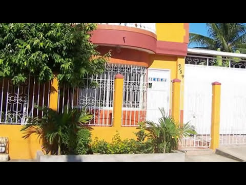 Apartments for rent in Tolu Colombia