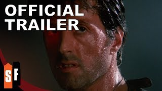 Cobra (1986) - Official Trailer (HD)