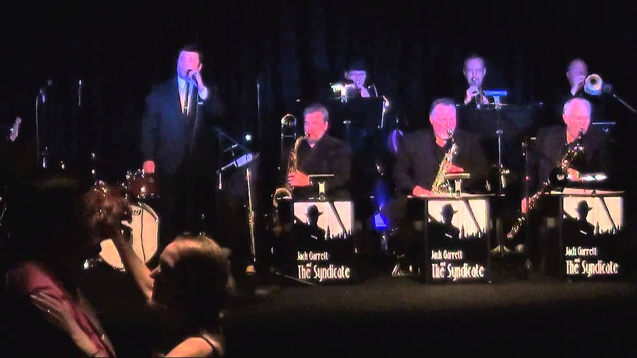 Cincinnati Wedding Reception Dance Band - Vintage Vegas ...
