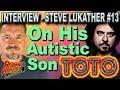 Capture de la vidéo Toto's Steve Lukather Opens Up About His Autistic Son - Interview #13