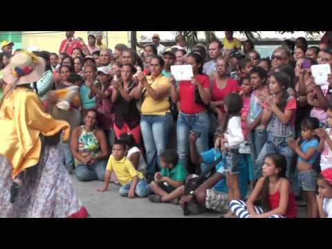 2do ENCUENTRO NACIONAL DE BURRAS TRADICIONALES EN SAN PABLO DE YARACUY PART 15 – VENEZUELA