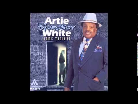 Artie Blues Boy White - One Step