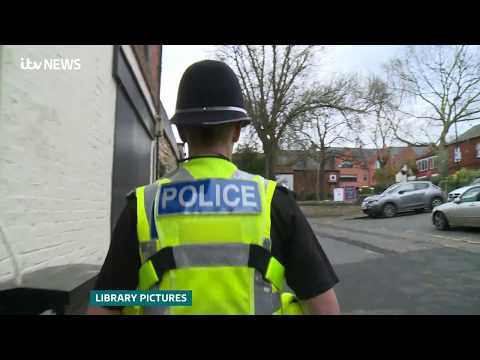 Crackdown On Spice Drug In Lincolnshire | ITV News