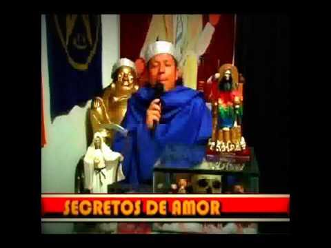 SANTEIROS NATGEO TABU (PARTE1) TRIUNFE PARA TENER RIQUEZA.wmv