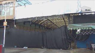 中国・武漢の封鎖から5カ月・・・今も市場は閉鎖(20/06/23)