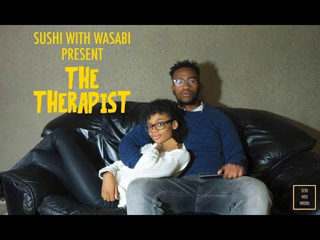 The Therapist [Part 1]