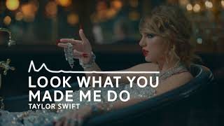 Baixar Look What You Made Me Do Ringtone - Taylor Swift | Cloudy Music