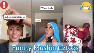 Tiktoks only Somalis, Africans, and muslims will understand Part 1..