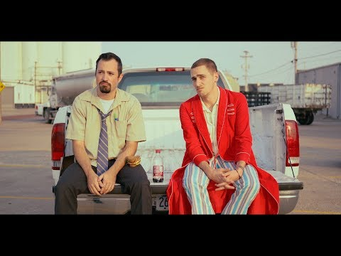 Heffron Drive  Mad At The World  Music Video