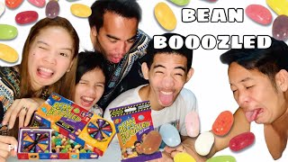BEAN BOOZLED CHALLENGE | GAMING | First vlog 2021