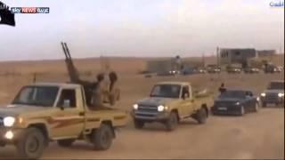 تونس.. جدار رملي على طول حدود ليبيا