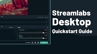 How to Download, Install, and Go Live with Streamlabs OBS | Streamlabs OBS Tutorial thumbnail
