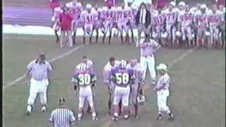 NHS vs Conard September 18th 1993
