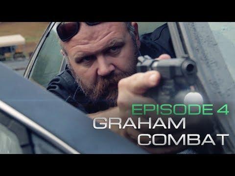 Graham Combat: Episode 4 - Vehicles