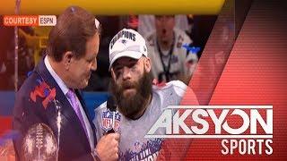 New England Patriots, nakuha ang ikaanim na korona sa Super Bowl LIII
