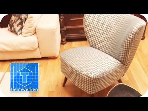 Upcycling: Neuer Look Für Alte Möbel   Tooltown