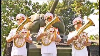 Người chiến sĩ ấy  - Quân Nhạc Quân đoàn 4