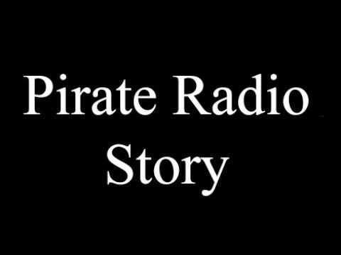 Radio pirates on medium wave - in a pram!