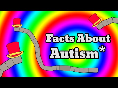 Facts About Autism*