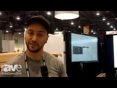 InfoComm 2016: Primeview with AVNation and Vizrt Invite You To Their Booth