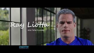 If Commercials were Real Life - Chantix Ray Liotta