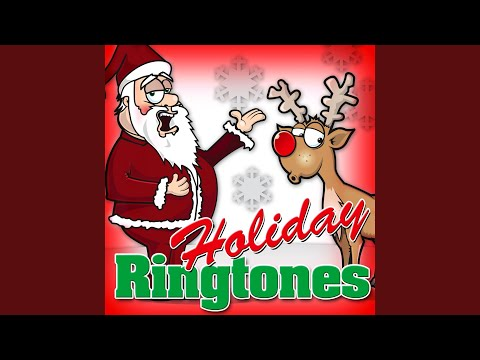 Happy New Year's Day Ring Tone