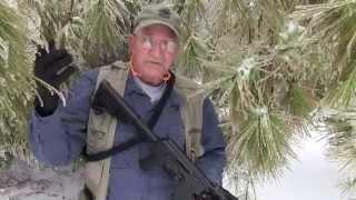 AK 47  Woods Walk