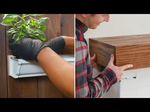 DIY Projects For First-Time Homeowners