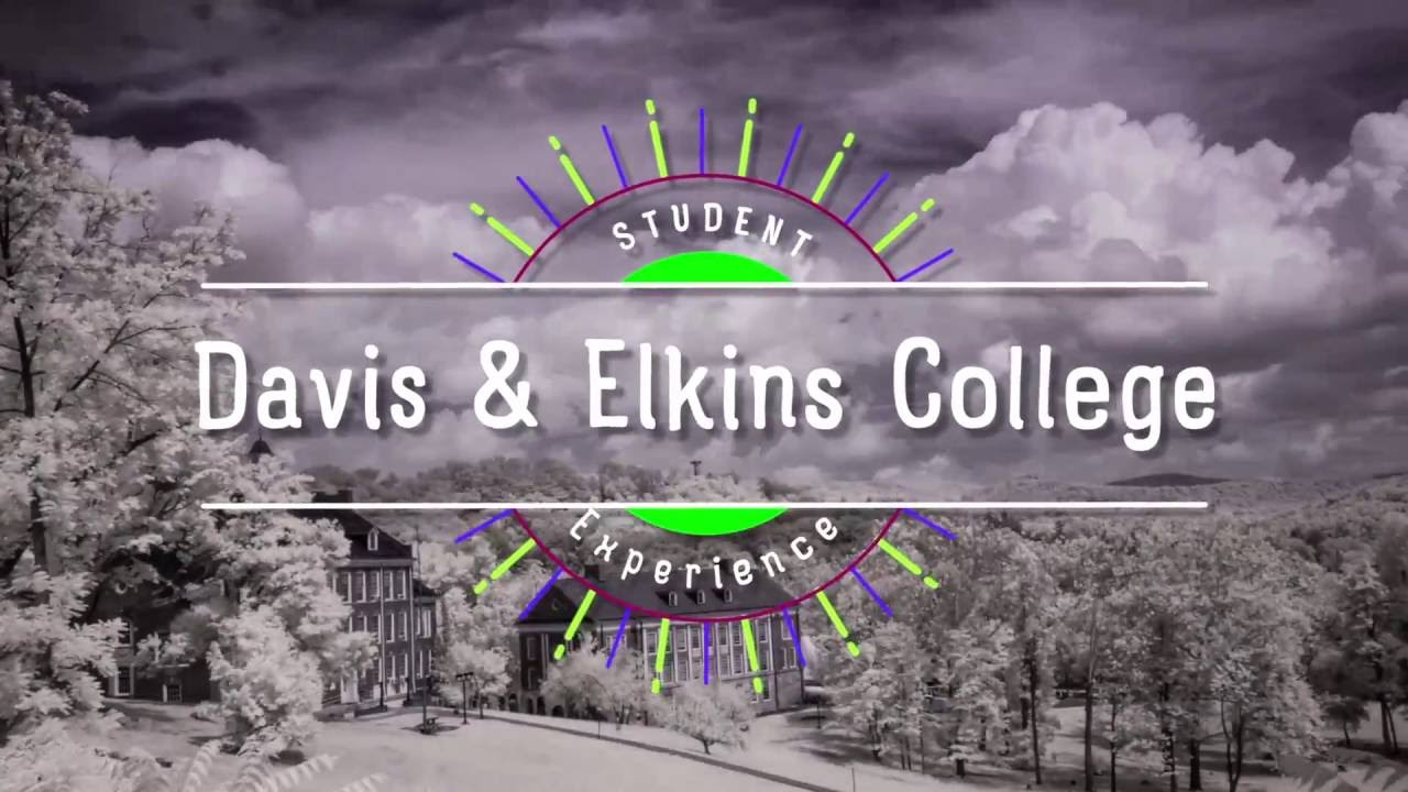 Davis And Elkins >> On Campus At Davis Elkins College West Virginia Robert Peak Design