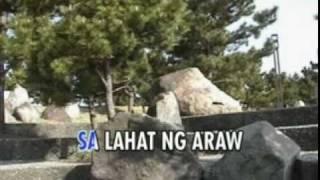 Taos Pusong Pasasalamat - Papuri Sarilikha hits videoke