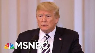'Locked And Loaded'? Escalating Tensions With Iran - The Day That Was | MSNBC