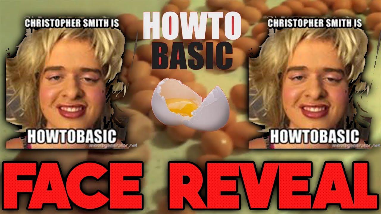 How To Basic Peeled  Face Revealed!!